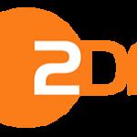 Bild von ZDF Live-Stream im Ausland empfangen