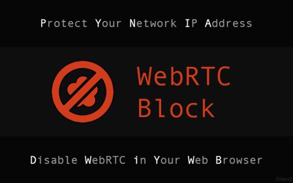 WARNUNG! IP Adresse trotz VPN auslesbar!