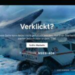 Bild von Amerikanisches Netflix in Deutschland ansehen
