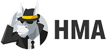 Logo von hidemyass.com