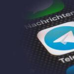 Bild von Telegram und andere Messenger entsperren