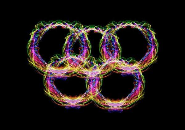 Olympia 2021 im Ausland schauen