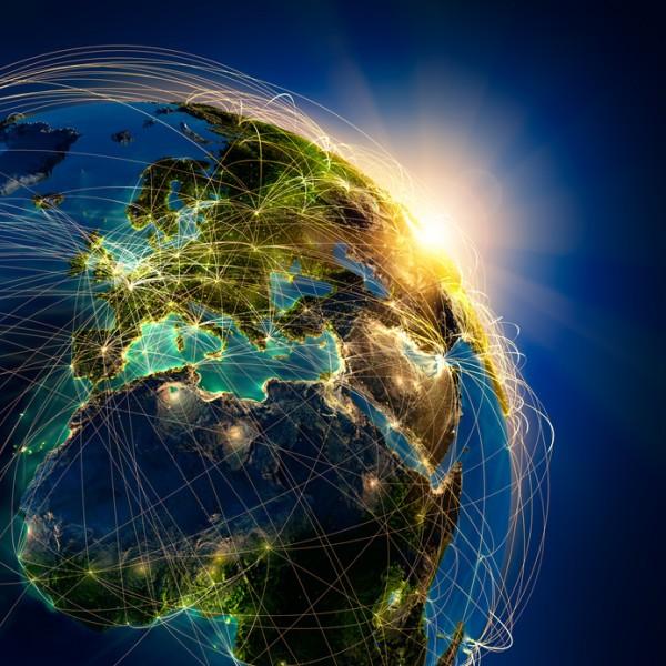 IP-Adresse ändern mit VPN