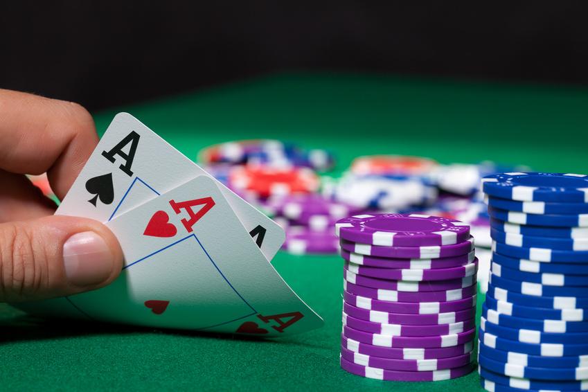 VPN für Online Poker Spieler in Deutschland