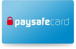 VPN Anbieter mit Paysafecard Zahlungsmöglichkeit